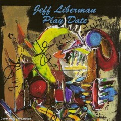 Play Date - Jeff Liberman