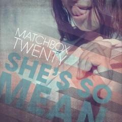 She's So Mean (Promo CD)