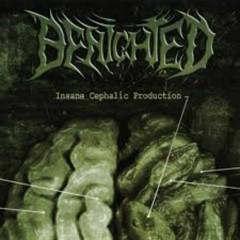 Insane Cephalic Production - Benighted