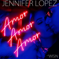 Amor, Amor, Amor (Single)