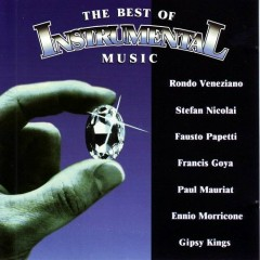 The Best Of Instrumental Music (CD2)
