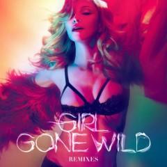 Girl Gone Wild (Remixes)-Promo CDM - Madonna