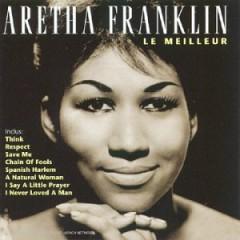 Le Meilleur (P.2) - Aretha Franklin