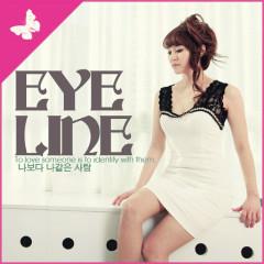 Someone More Like Me (Single) - Eyeline
