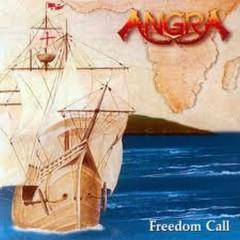 Freedom Call (EP) - Angra