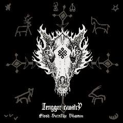 Blood Sacrifice Shaman - Tengger Cavalry