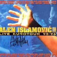 Live Eurotour 95-96 - Divlje Jagode