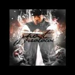 Ghost Protocol (CD1) - Styles P