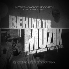 Behind The Music  - Will A Fool