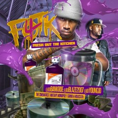 Fresh Out The Kitchen 4 (CD2)