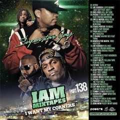 I Am Mixtapes 138 (CD1)