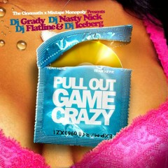 Pull Out Game Crazy (CD1)