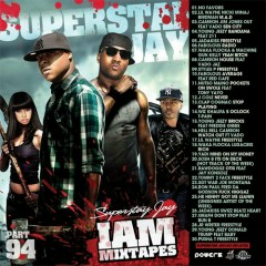 I Am Mixtapes 94 (CD1)