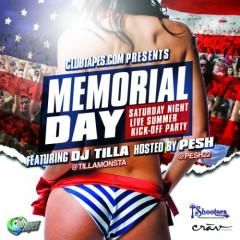 Memorial Day: Saturday Night Live Summer Kick Off (CD2)