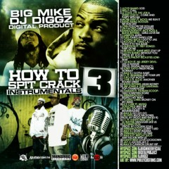 How To Spit Crack 3 (CD2)
