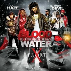 Blood Is Thicker Than Water 10 (CD2)