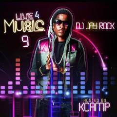 Live 4 Music 9 (CD2)