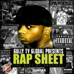 Rap Sheet - Papoose