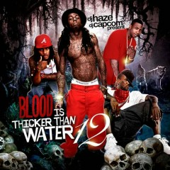 Blood Is Thicker Than Water 12 (CD2)