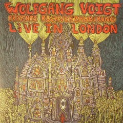Ruuckverzauberung Live In London