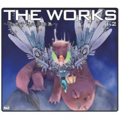THE WORKS -Chiyomaru Shikura Music Collection- 1.2