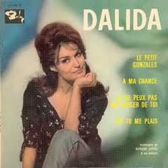 Petit Gonzales (CD1) - Dalida