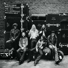 The 1971 Fillmore East Recordings (CD6) - The Allman Brothers Band