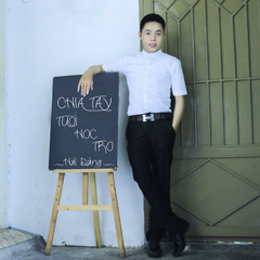 Chia Tay Tuổi Học Trò (Single)