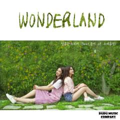 Wonderland (Single)