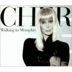 Walking In Memphis (CD Single)