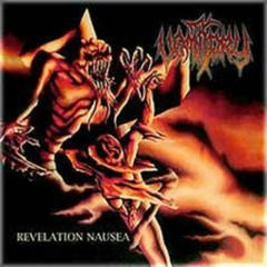 Revelation Nausea - Vomitory