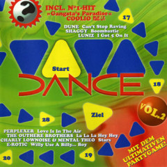 Viva Dance Vol.2 cd1
