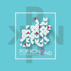 Pop-Kon 2nd