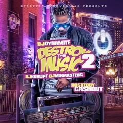 Destroy The Music 2 (CD2)