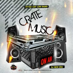Crate Music (CD1)