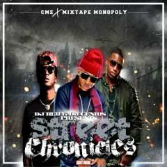 Street Chronicles (CD2)