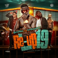 The Re-Up 19 (CD2)