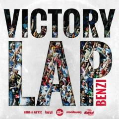 Victory Lap (CD2)