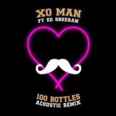 100 Bottles (Acoustic Remix)