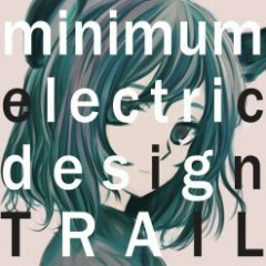 TRAIL (CD1) - minimum electric design