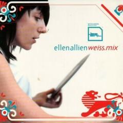 Weiss Mix (CD1)