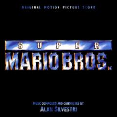 Super Mario Bros OST