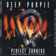 Perfect Gunners (Tokyo Japan) (CD1)