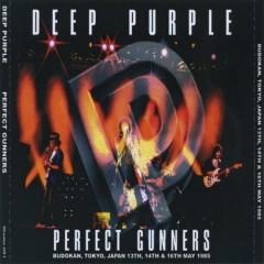 Perfect Gunners (Tokyo Japan) (CD4)