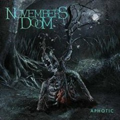 Aphotic - Novembers Doom