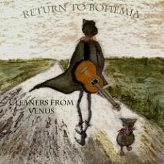 Return To Bohemia