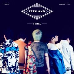 I Will (Vol.5)