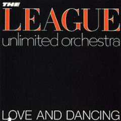 Love And Dancing - The Human League