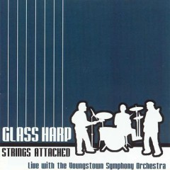 Strings Attached (CD1) - Glass Harp
