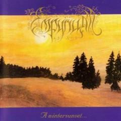 A Wintersunset - Empyrium